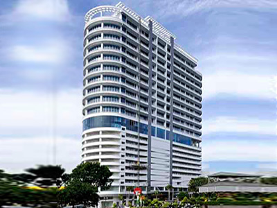Specific Dimension Sdn Bhd - Scope of Business